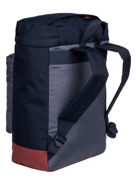Quiksilver - Edition - Medium Backpack - NAVY BLAZER - batoh ... baede44736